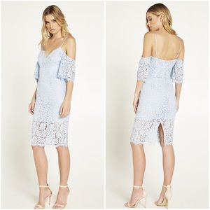 BARDOT  KARLIE LACE DRESS US8/M